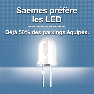 campagne led