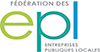 Fédération des EPL