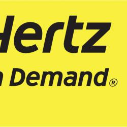 drive an electric car with hertz on demand saemes. Black Bedroom Furniture Sets. Home Design Ideas