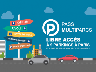 Pass Multiparcs