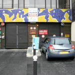image Parking Van Gogh